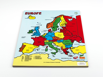 Lisheen montessori jigsaw map of europe gumiabroncs Images