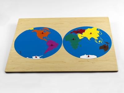 Lisheen montessori montessori map of world gumiabroncs Choice Image