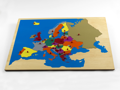 Lisheen montessori montessori map of europe gumiabroncs Image collections